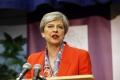 Na občanov EÚ v Británii by sa malo po brexite vzťahovať britské právo