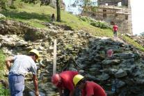 Záchrana hradu Plaveč