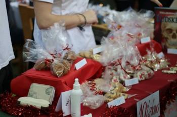 Vianočná nálady Gymnázia Trebišovská 12