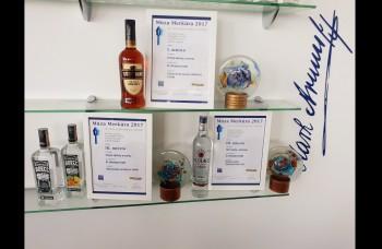 ST.NICOLAUS získal retailových oscarov v súťaži Múza Merkúra