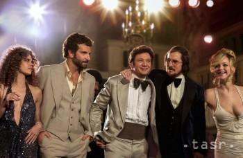 Kino novinky týždňa: Veľkí adepti na Oscara prichádzajú k nám!