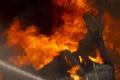 Pri požiari v Moskve zahynulo 17 ľudí