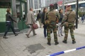 Belgická polícia zadržala pri nočných raziách dvoch ľudí