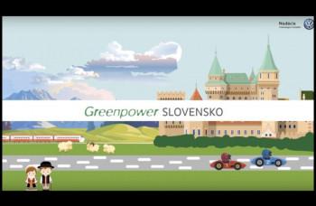 Unikátny svetový projekt Greenpower aj u nás