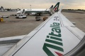 Alitalia dnes kvôli štrajku zrušila 200 letov