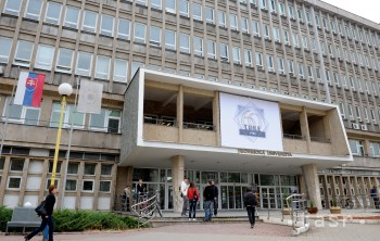 Dnešnú Technickú univerzitu v Košiciach (TUKE) založili pred 65 rokmi