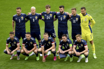 ME Škótsko - Česko