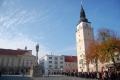 V Budapešti sa predstavil región Trnava - lákal Maďarov na návštevu