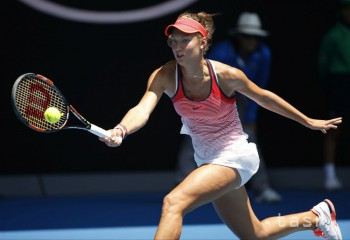 Tenis: Mihalíková postúpila do 2.kola EMPIRE Women's Indoor