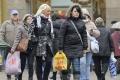 PRIESKUM: Občanom EÚ sa cíti byť 75 percent Slovákov