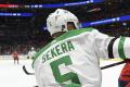 NHL: Sekera a Chára asistovali, Dallas natiahol víťaznú šnúru