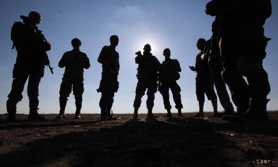 Pre zajatých ukrajinských vojakov otvorili koridor na odchod