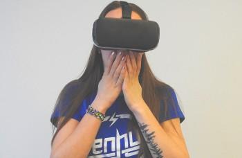 Pri liečbe očných chýb u detí pomôže virtuálna realita