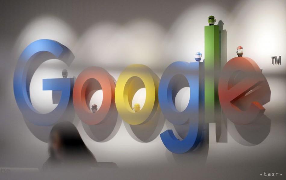 Google nesúhlasí s astronomickou pokutou zo strany Európskej komisie