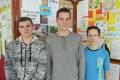 Okresné kolo Fyzikálnej olympiády v Trebišove
