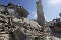 Taliansko smúti, úrady evidujú už 281 obetí silného zemetrasenia