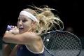 MS v tenise: Cibulková prehrala aj s Keysovou, ešte však môže postúpiť