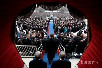 Barack Obama zložil prísahu na začiatku druhého funkčného obdobia