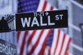 Wall Street v piatok výrazne oslabila, Dow Jones klesol o 1,77 %