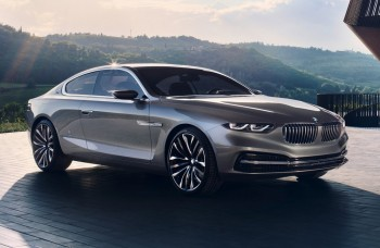 Prototyp BMW Gran Lusso vyzerá neuveriteľne