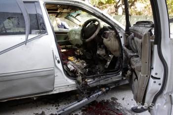 Počet obetí nálože umiestnenej v aute sa zvýšil na 39