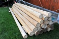 Drevené výrobky a papier možno nakupovať aj ekologicky