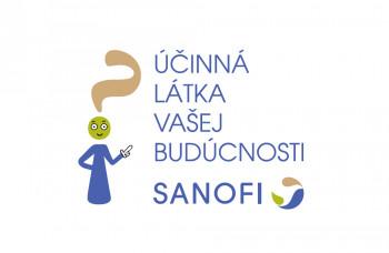 Tím spoločnosti Sanofi posilnili nadšení študenti