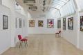 Bratislavská Umelka ponúka výstavu voľných výtvarných umelcov