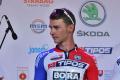 Baška bol tretí v 1. etape Tour Down Under, vyhral Bennet