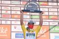 Sagan vyhral preteky Okolo Slovenska, v záverečnej etape bol druhý
