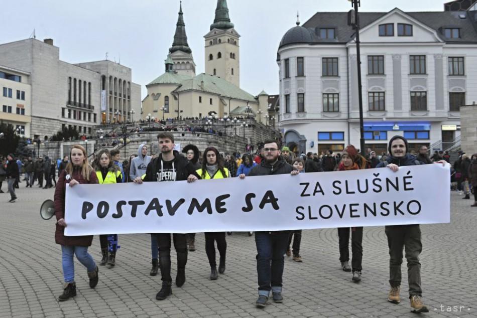 537bd88da Vzniká politická strana Za slušné Slovensko