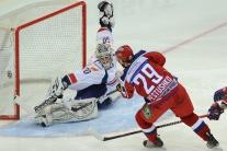 Fotogaléria Rusko vs. Slovensko