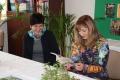 Primátorka mesta Prešov čítala deťom rozprávku