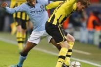 Borussia Dortmund - Manchester Cit