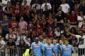 LM: Neapol s Hamšíkom postúpil cez Nice do skupinovej fázy