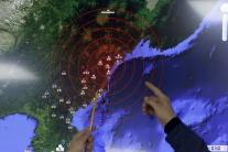 Úspešný test vodíkovej bomby v KĽDR
