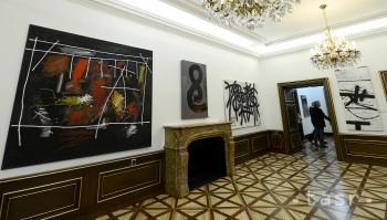 Výstava Spišská paleta predstaví diela 14 členov ART klubu