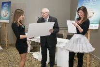 Víťazov slávnostne ocenili profesor Viliam Foltán