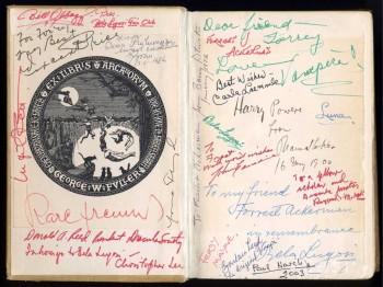 Od narodenia Brama Stokera, autora Draculu uplynulo 165 rokov