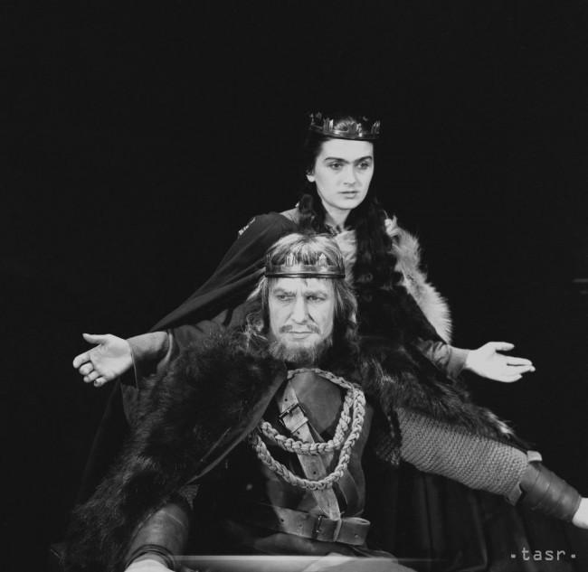 Macbeth sa do SND vracia s Daliborom Jenisom a Adrianou Kohútovou