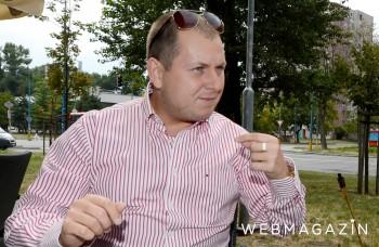 Martin Jakubec: Na obrazovke som viac ako Gott!