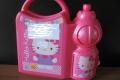 Hygiena:Raňajkové sety Disney Minnie Mouse a Hello Kitty sú nebezpečné
