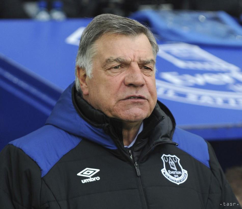 73561a1c4 Allardyce už nie je tréner Evertonu, klub hľadá dlhodobejšie riešenie