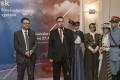 Na Bratislavskom hrade otvoria výstavu k 100. výročiu Československa