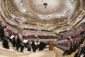 Hosťami filharmonickej sezóny sú dirigent Marin a klavirista Lewis