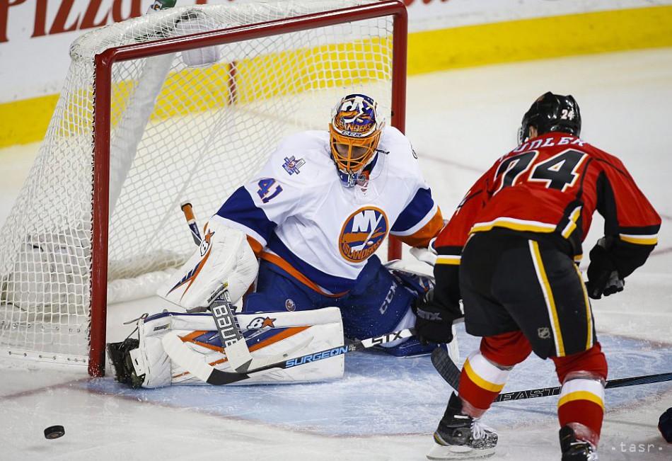 41cc73a8e7952 V NHL padá málo gólov, manažéri chcú zmenšiť brankársku výstroj