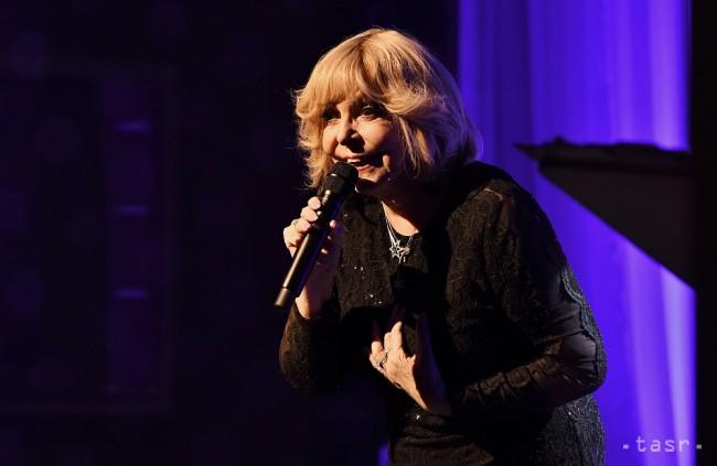 Hana Zagorová vydáva album, opäť spolupracovala s mladšími kolegami