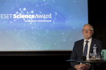 ESET Science Award