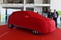 Trnavská automobilka predstavila svoj nový Citroën C3