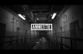 Tvorcovia filmu AMNESTIE dokončili hlavné nakrúcanie